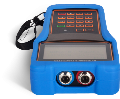 Расходомер Streamlux SLS-720P