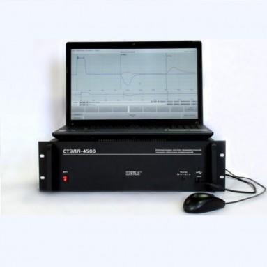 Компьютерная система предварительной локализации кабельных повреждений СТЭЛЛ-4500
