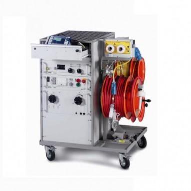 Компактная система для локации мест повреждений на кабельных линиях, Umax 32кВ Syscompact 2000