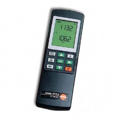 Дифференциальный манометр Testo 526-1 (0560 5280)