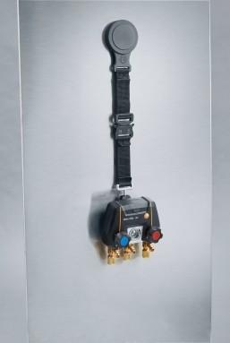 Testo 550i - магнитное крепление