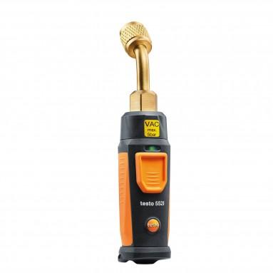 Testo 552i Смарт-зонд вакуума с Bluetooth и мобильным приложением