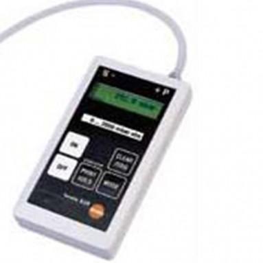 Манометр положительного давления 0-30бар Testo 525 (0560 5258)
