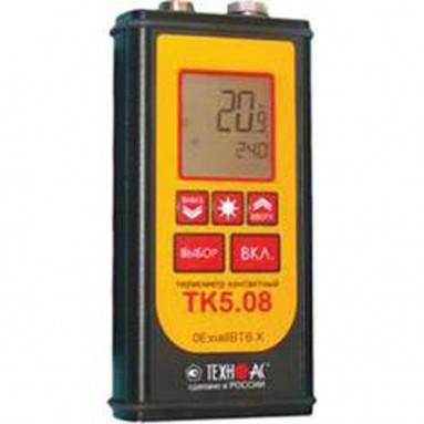 Термометр контактный взрывозащищённый ТК-5.08  без зондов
