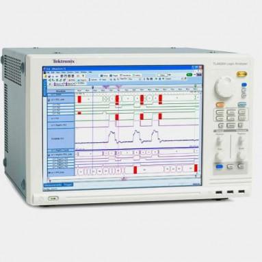 Логический анализатор TLA6204