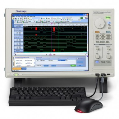 Логический анализатор TLA7016