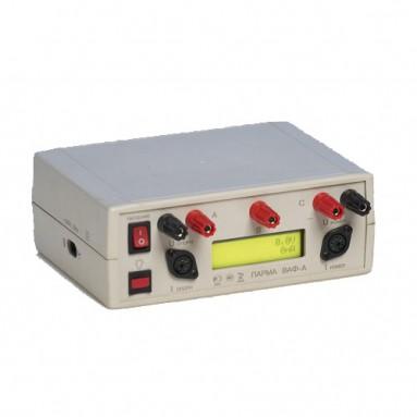 Вольтамперфазометр ПАРМА ВАФ-А с двумя токоизмерительными клещами
