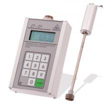 МТМ-01 Магнитометр трехкомпонентный малогабаритный - измеритель постоянного магнитного поля
