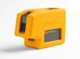 Трехточечный лазерный нивелир с красным лазером FLUKE-3PR