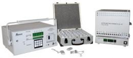 Система индивидуального дозиметрического контроля ДГИ-14