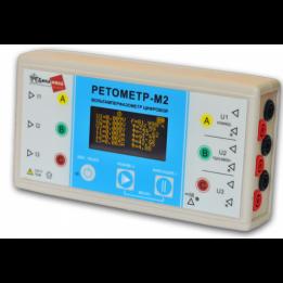 Вольтамперфазометр цифровой РЕТОМЕТР-М2