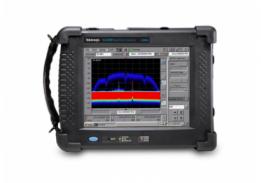 Анализатор спектра SA2500