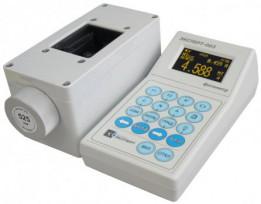 Фотометрический анализатор ХПК в комплекте с термореактором на 16 проб Эксперт-003-ХПК(16) модель Диалог