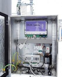DiLin - система мониторинга и диагностики технического состояния воздушных линий