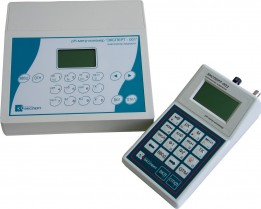 Анализатор жидкости типа Эксперт-001-3 (0,4) переносной