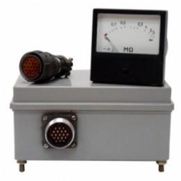 Прибор контроля изоляции Ф4106А 220В
