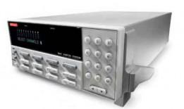 80-канальная система коммутации и управления 7001