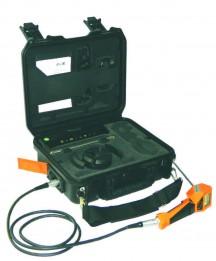 Лазерный течеискатель SF6 LaserGasTest