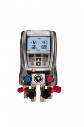 Анализатор холодильных систем Testo 570-2 (0563 5702)