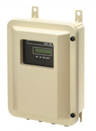Стационарный ультразвуковой расходомер UFL-30 однолучевое измерение