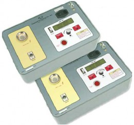 Тестер вакуумных камер выключателей VBT-60