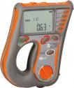 MPI-505 Измеритель параметров электробезопасности электроустановок
