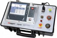 TTR 300 —трехфазный измеритель коэффициента трансформации