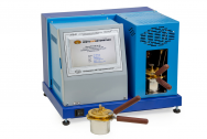 АТВ-21 — аппарат автоматический для определения температуры вспышки в закрытом тигле