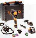 Тепловизор Testo 875-2i комплект низкотемпературный