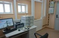 Стационарная высоковольтная испытательная лаборатория для проведения испытаний электрооборудования и диэлектрических средств защиты ВИЛ СЭТ