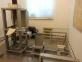 Стационарная многофункциональная испытательная лаборатория для проведения испытаний электрооборудования и средств защиты МИЛ СЭТ-50-01