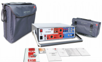 Измерительный комплект для проверки релейной защиты РЕТОМ-61