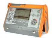 MPI-525 Измеритель параметров электробезопасности электроустановок