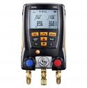 Цифровой манометрический коллектор Testo 549 комплект (0560 0550)