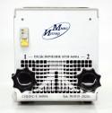 Комплект для испытания автоматических выключателей переменного тока СИНУС-Т 3600А