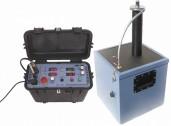Испытательная установка высоковольтной изоляции Скат-70М