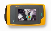 Акустическое устройство визуализации для промышленного применения Fluke ii900