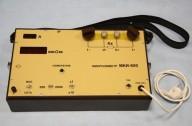 Цифровой микроомметр МКИ - 600