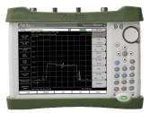 Портативный цифровой анализатор спектра MS2711E