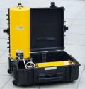 """CPDA-15 - переносная система контроля изоляции кабельных линий по методу """"OWTS"""" (15кВ)"""