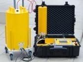 """CPDA-30 - система контроля изоляции кабельных линий по методу """"OWTS"""" (30кВ)"""