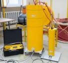 """CPDA-60 - система контроля изоляции кабельных линий по методу """"OWTS"""" (60кВ)"""
