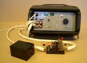 Устройство испытания автоматических выключателей Крона-601