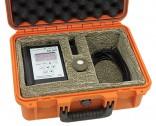 AR 200 - переносный прибор для поиска и анализа акустических частич-ных разрядов.