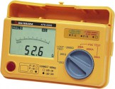 Приборы для определения параметров заземляющих устройств