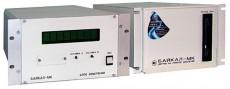 Байкал-МК с датчиком на низкое давление (от 0,03 до 0,16 МПа) исп.1