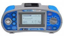 Многофункциональный измеритель параметров электроустановок Metrel MI 3100 SE