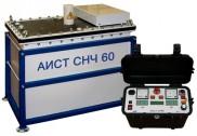 Высоковольтная установка для испытания кабелей из сшитого полиэтилена (СПЭ) повышенным напряжением сверхнизкой частоты (СНЧ / VLF) АИСТ СНЧ 60