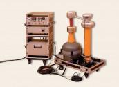 Испытательная установка высоковольтной изоляции УИВ-100/20Т