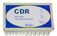 CDR 3 - система мониторинга технического состояния высоковольтных кабельных линий